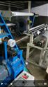 塑料薄膜边料回收造粒机