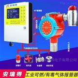 固定式异丁烯气体浓度含量报警器