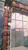 混凝土模板用木工字梁力學試驗機檢測反力架