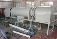 炭化機設備無煙連續式炭化爐椰殼稻殼廠家