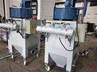 供應脈沖除塵器高效粉塵收集器