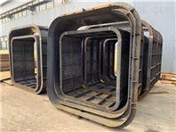八角化粪池钢模具-混凝土化粪模具