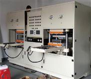 高壓氣體成型機-熱壓機