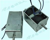 汽车充电桩框架式电磁铁