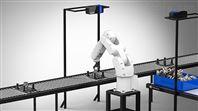 3D视觉零件上料系统