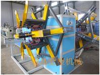 生產塑料管子設備 pe管材生產線