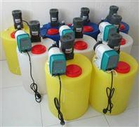 酸雾塔PH自动调节加药系统在线监测酸碱