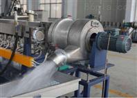 水环造粒设备 水拉条造粒机介绍(品牌)