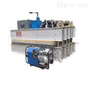電熱式輸送帶接頭硫化機