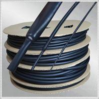 VITON加厚耐油耐腐蚀耐高温氟橡胶热缩管