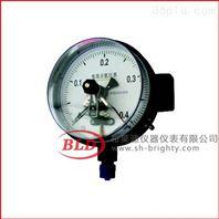 上海布莱迪/电接点压力表氨专用/YAXC-150