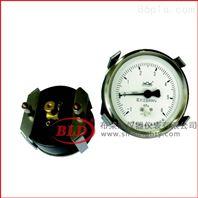 上海布莱迪/膜盒压力表防高过压