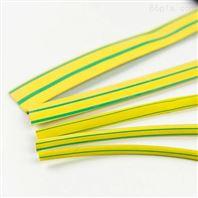 黄绿双色125度环保热缩管