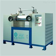 臣澤硅橡膠擠出設備12寸開放式煉膠機