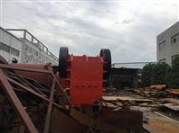 济宁移动原煤破碎机设备
