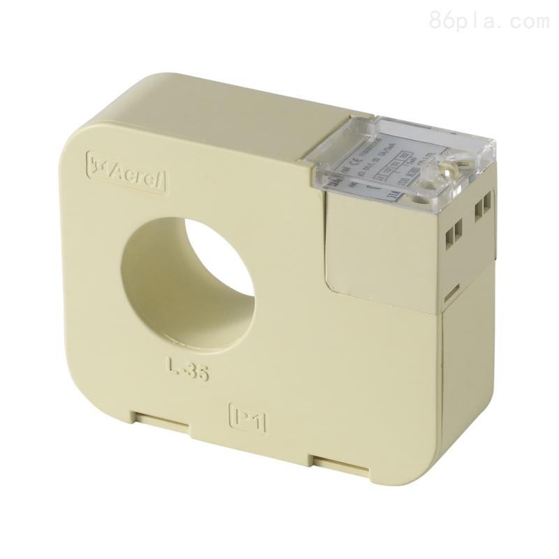 安科瑞AKH-0.66/L-350*50剩余电流互感器