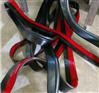 輸送機聚氨酯防溢裙板耐熱耐老化耐磨損