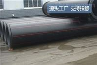 pe礦用管材生產廠家_多少錢一米
