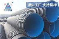 聚乙烯雙壁波紋管_型號_價格_規格