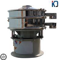 全新不锈钢自动化圆形振动筛实体厂家价格