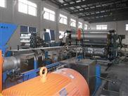 防水卷材擠出機,防水板材設備(圖示)