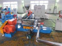 高填充料造粒機,碳酸鈣設備(圖示)