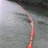 FT80*110亭子口电站拦垃圾浮筒加固型拦污浮排