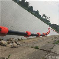 8寸夾管抽沙浮體 夾管浮體生產廠家