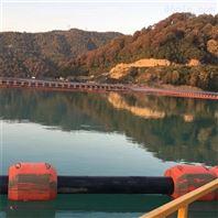 河道擴寬疏浚管道浮體12寸吸沙浮筒價格