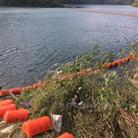 大連河道水浮攔截浮筒河道垃圾攔污浮筒