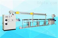 ABS塑料成型设备3D打印耗材挤出机生产线