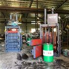 矿泉水瓶捆包机柯达机械废旧饮料瓶液压机