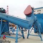浇铸尼龙板回收造粒生产线PA板破碎清洗