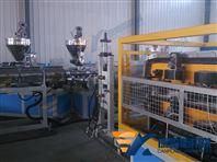 PVC塑料合成樹脂瓦琉璃瓦生產設備