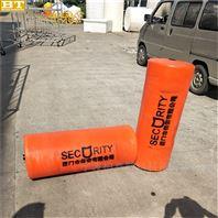 深水区域警戒浮体 防止水产冲泡拦截浮筒