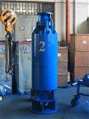 單吸式潛水礦用泵材質可選_錫青銅_不銹鋼
