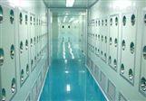 芜湖风淋通道风淋走廊风淋机厂家定制