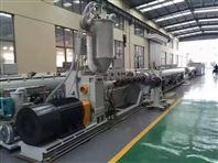 HDPE管道挤出设备-江苏贝尔机械