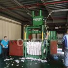 廢舊鐵片回收壓縮機 廣東廢鐵打包機