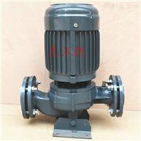 源立冷冻水循环泵管道泵空调循环水泵