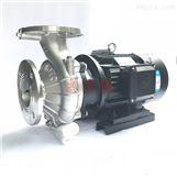 台湾源立锅炉泵管道循环泵不锈钢泵