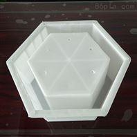 六角空心护坡模具