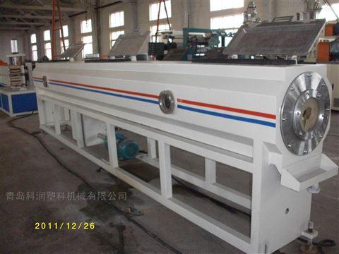 耐老化PVC供水管生产设备