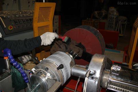 多功能实用PVC纤维增强软管生产线