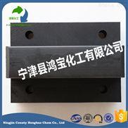 桥梁水利用工程塑料合金滑板滑块