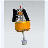 可助航監測浮標