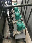 新道茨NDWS系列機械隔膜NEWDOSE計量泵代理