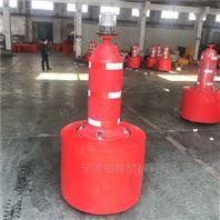 天津建桥施工警示航标