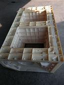 保定混凝土六角护坡模具河道护坡砖模具