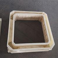 保定精达护坡拱形骨架模具安装技巧